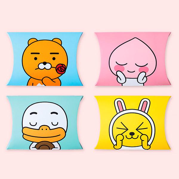 카카오프렌즈/기프트팩